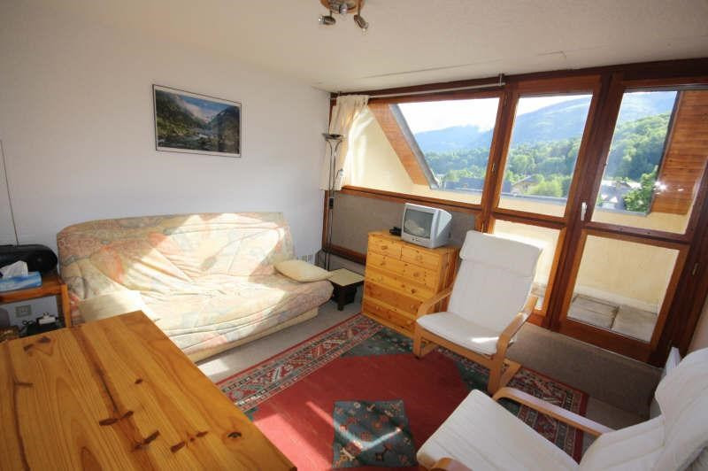 Vente appartement St lary soulan 74 000€ - Photo 1