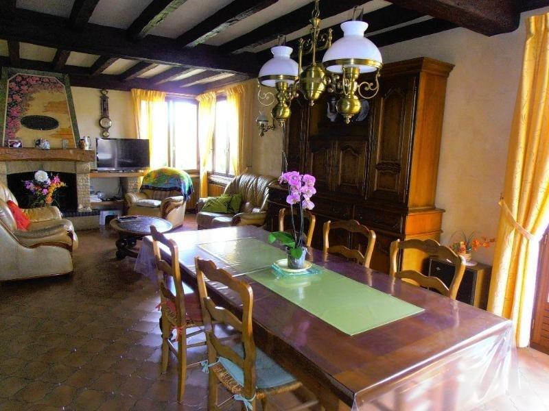Vente maison / villa Oyonnax 209000€ - Photo 4