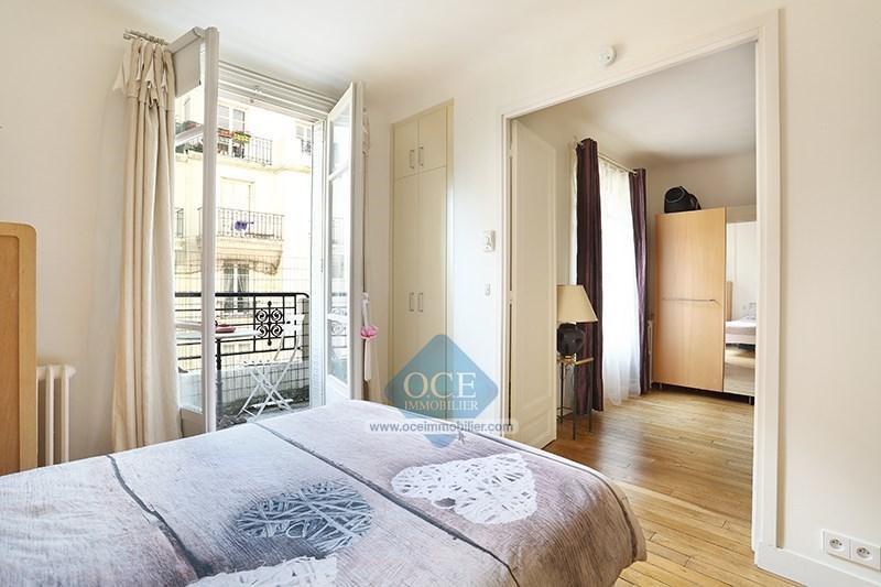 Vente appartement Paris 13ème 530000€ - Photo 3