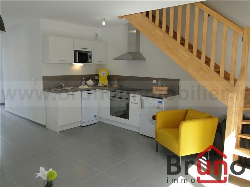 Vente maison / villa Quend 180075€ - Photo 4