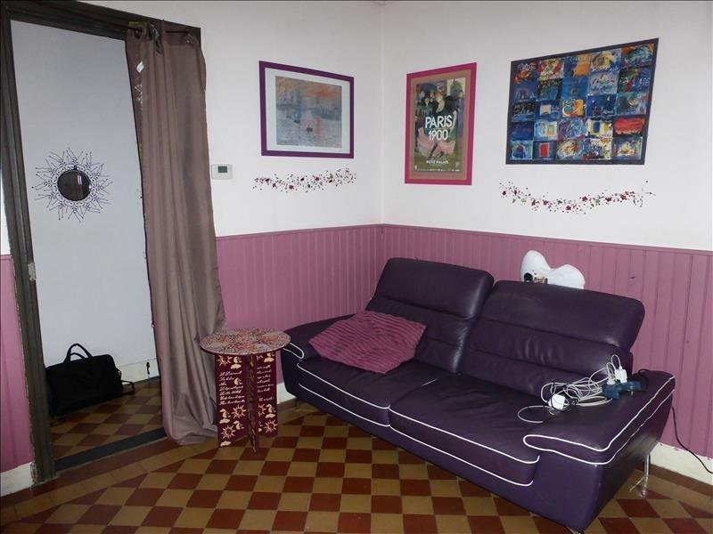 Vente maison / villa Bethune 89000€ - Photo 4