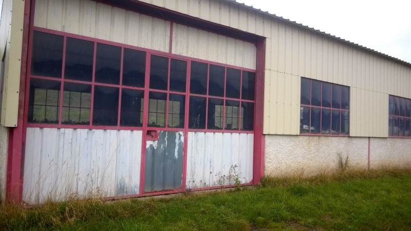 Vente parking Laussonne 64 800€ - Photo 4