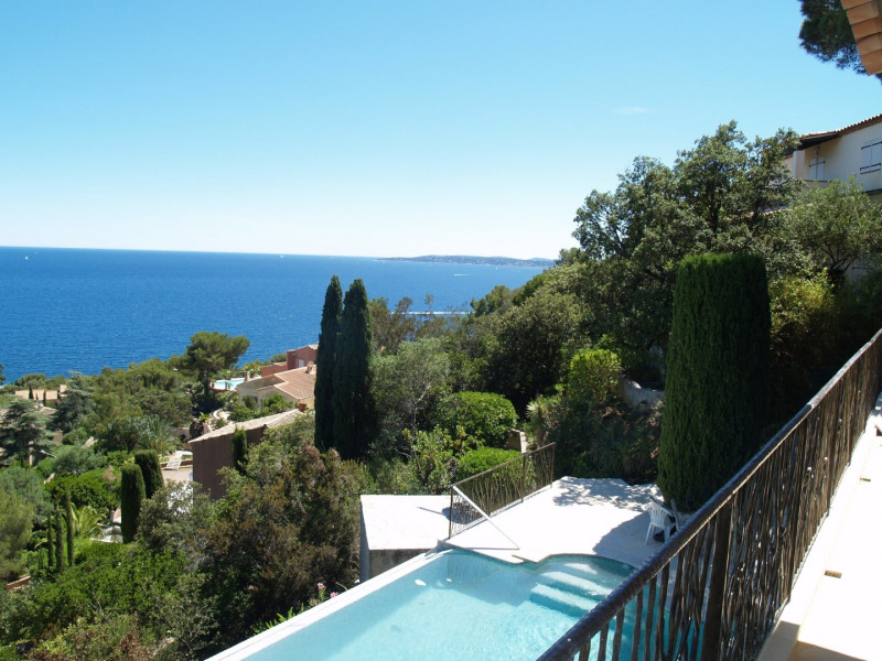 Sale house / villa Les issambres 1 350 000€ - Picture 2