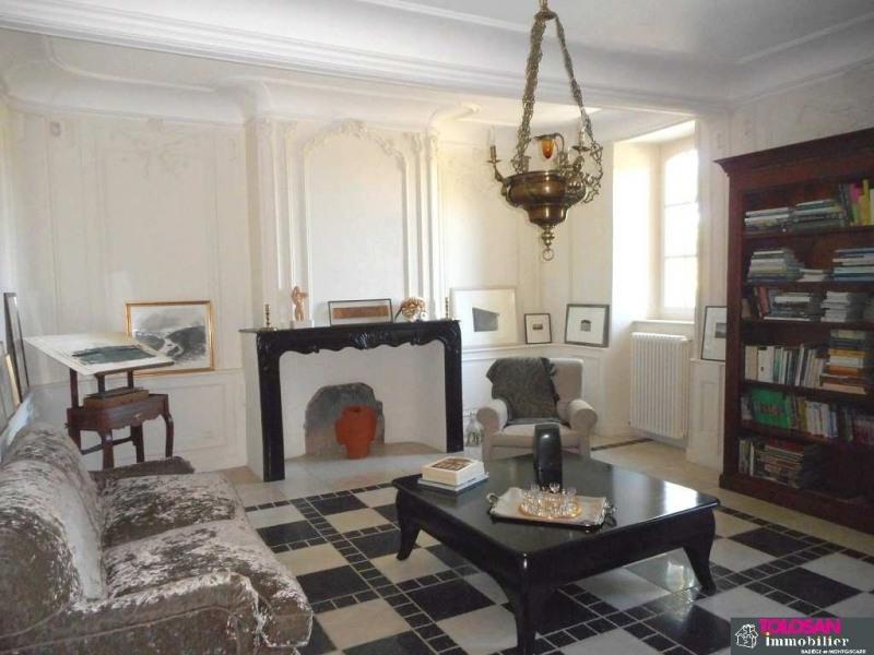 Deluxe sale house / villa Villefranche de lauragais secteur 786000€ - Picture 5