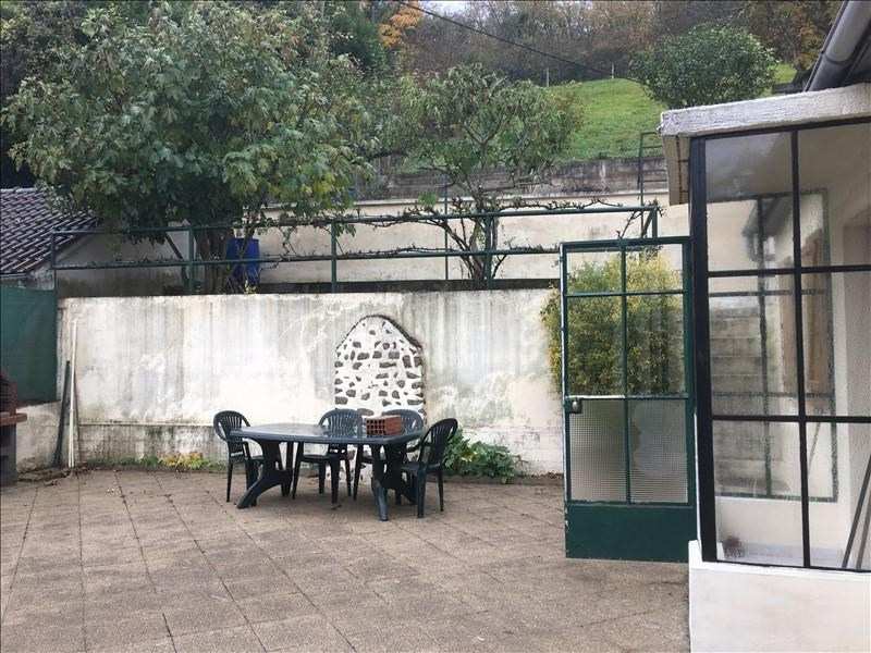 Sale house / villa Sens district 125000€ - Picture 9