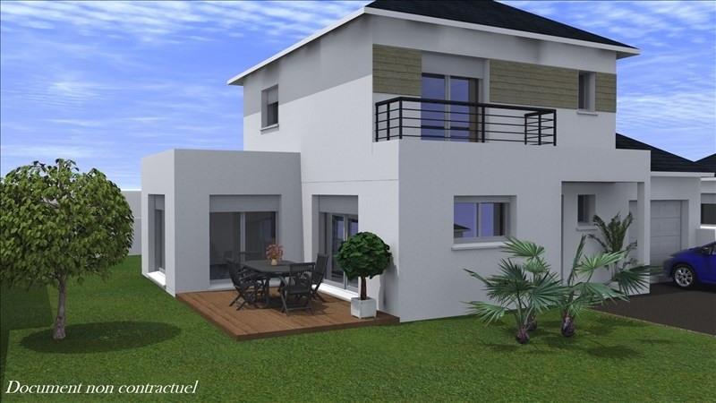 Vente maison / villa Morlaas 250000€ - Photo 1