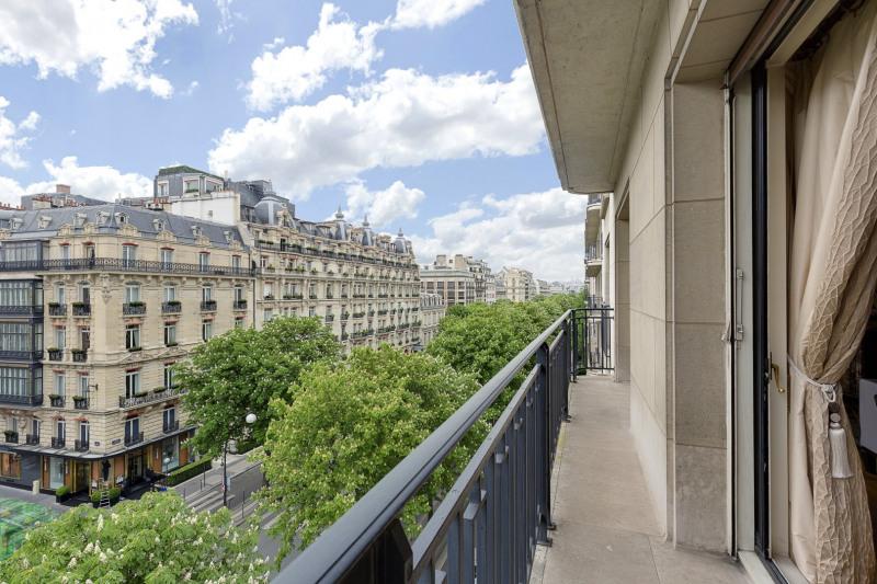 Verkauf von luxusobjekt wohnung Paris 8ème 2500000€ - Fotografie 9