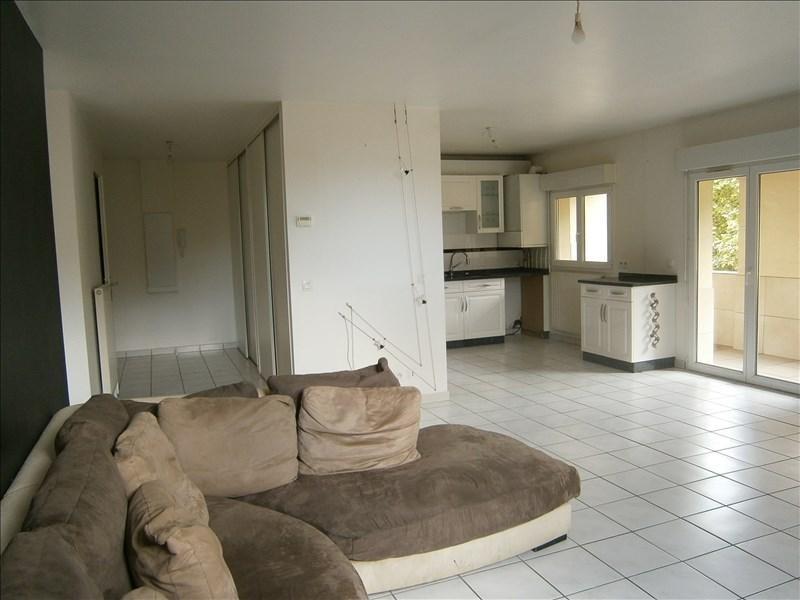 Vente appartement Vienne 173000€ - Photo 1