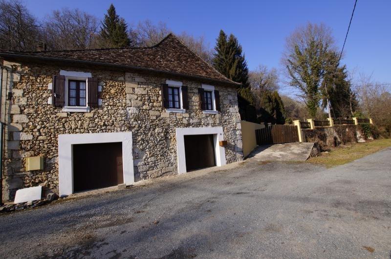 Sale house / villa Lembras 80000€ - Picture 1