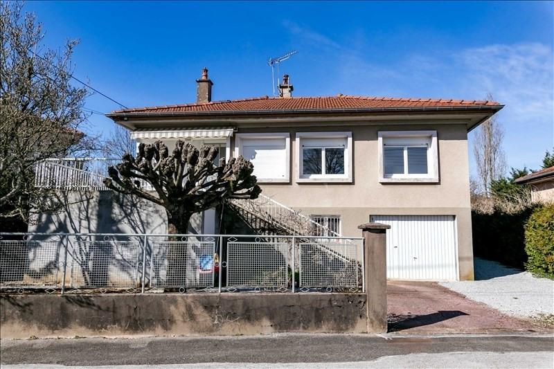 Sale house / villa Besancon 229000€ - Picture 1