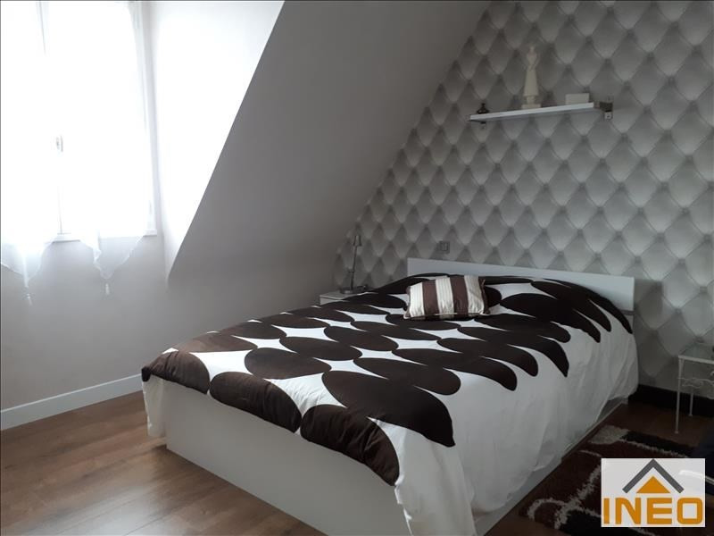 Vente maison / villa Romille 244990€ - Photo 7