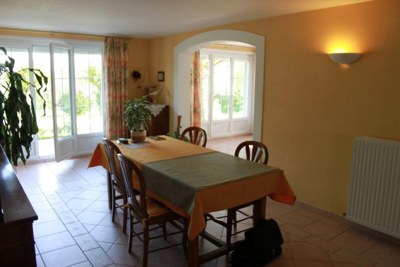 Vente maison / villa Saint-romain-en-gal 385000€ - Photo 7