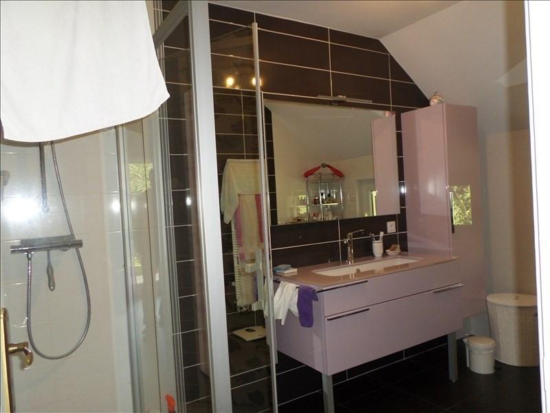 Vente maison / villa Thoirette 398000€ - Photo 7