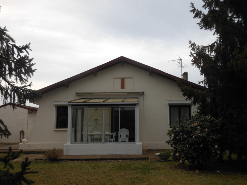Vente maison / villa Labenne 336000€ - Photo 1