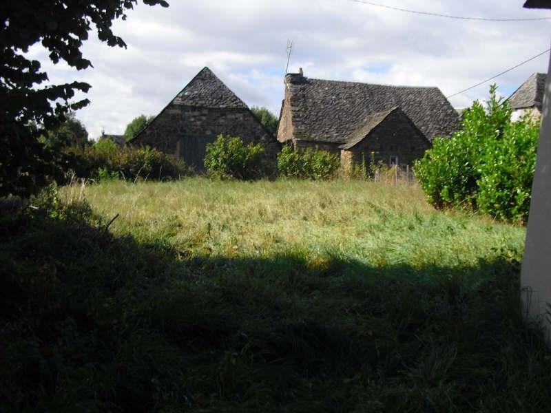 Vente maison / villa St chely d aubrac 35000€ - Photo 5