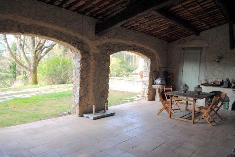Vente de prestige maison / villa Montauroux 798000€ - Photo 22