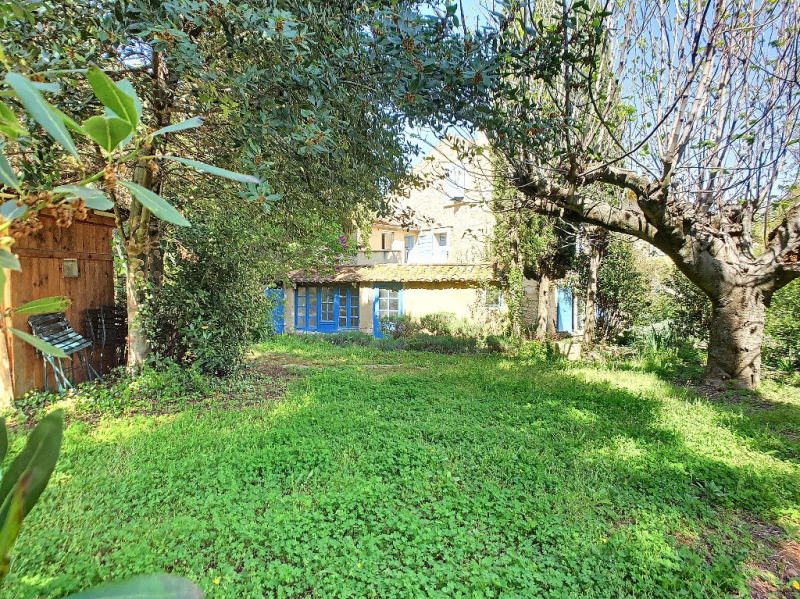 Sale house / villa Avignon 495 000€ - Picture 1