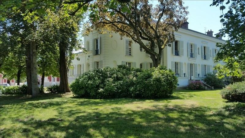 Deluxe sale house / villa Behoust 1950000€ - Picture 1