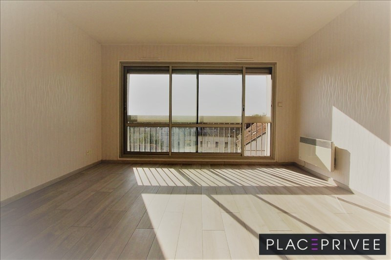 Vente appartement Nancy 120 000€ - Photo 1