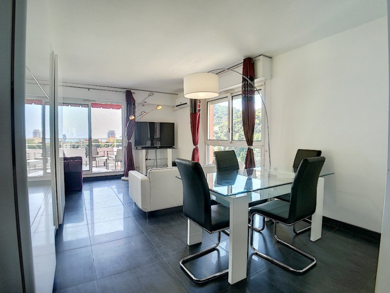 Vente appartement Beausoleil 475 000€ - Photo 12