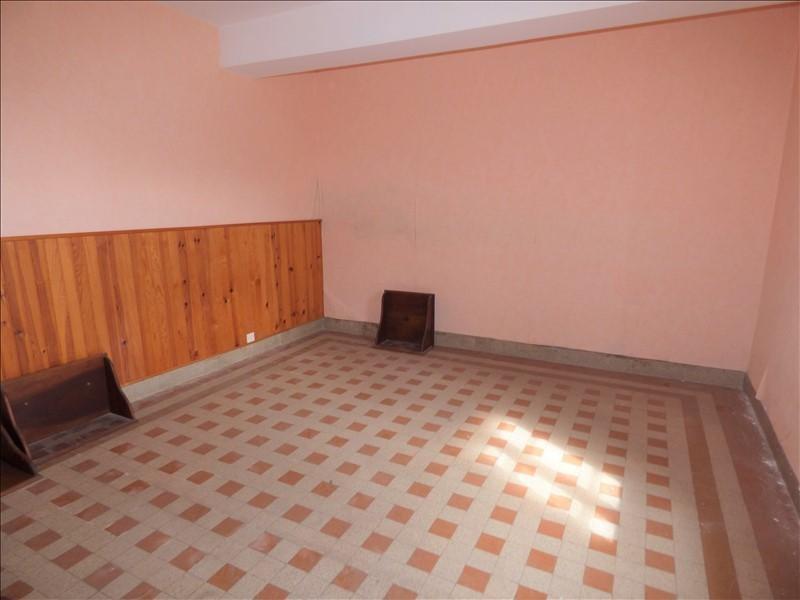 Vente maison / villa Treban 17500€ - Photo 6
