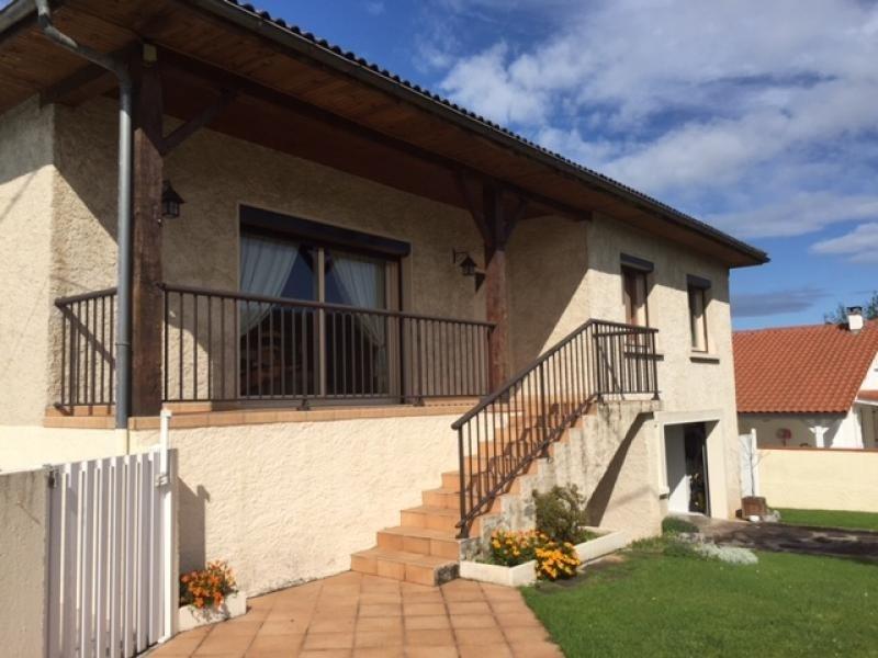 Vente maison / villa Arudy 213500€ - Photo 2
