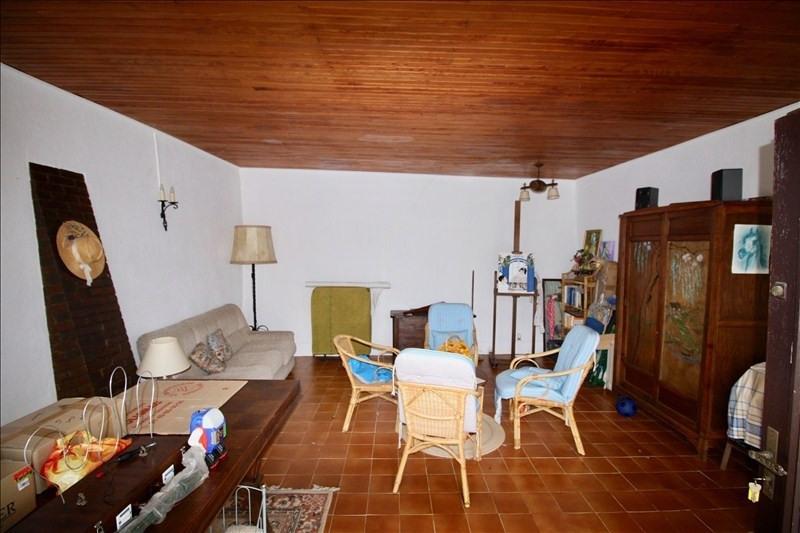 Vente maison / villa Conches en ouche 132500€ - Photo 6