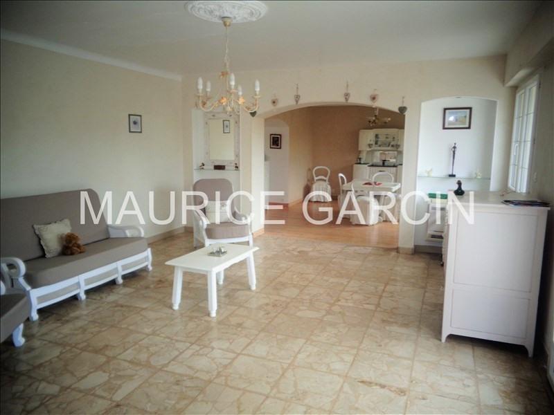 Vente maison / villa Camaret sur aigues 375000€ - Photo 3