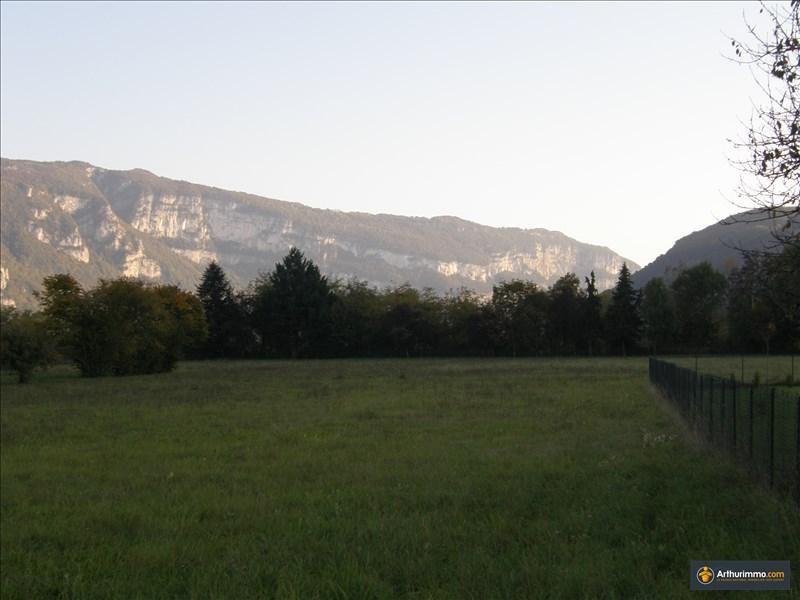 Vente terrain Belley 106000€ - Photo 1