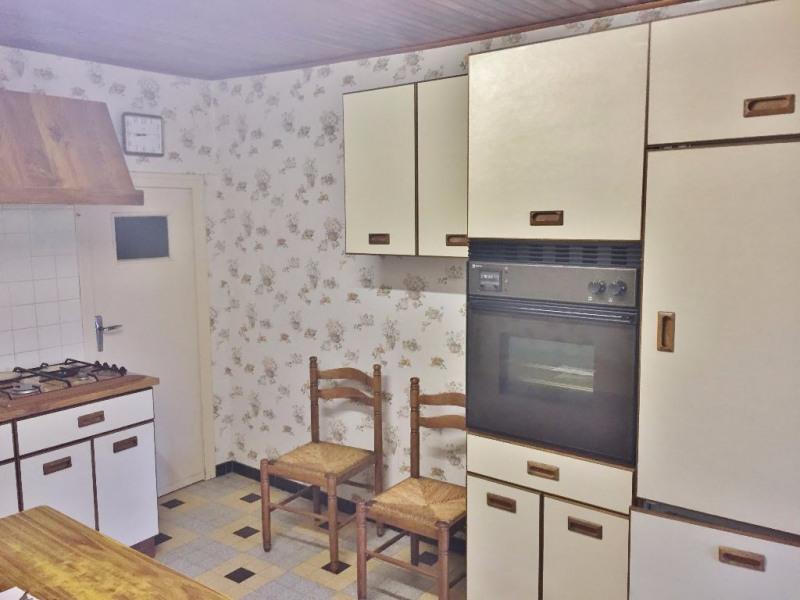 Vente maison / villa Meyrieu les etangs 159000€ - Photo 3