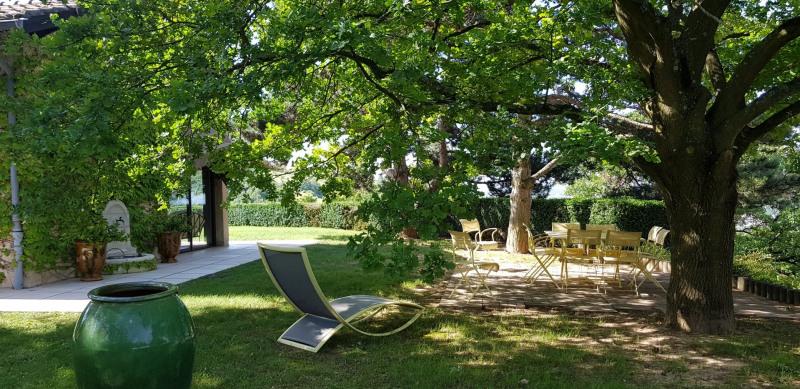 Sale house / villa Reventin vaugris 520000€ - Picture 5
