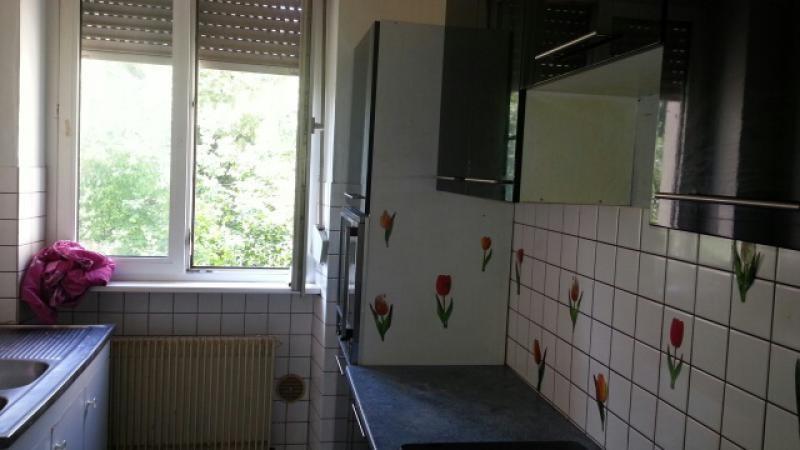 Alquiler  apartamento Mulhouse 600€ CC - Fotografía 1