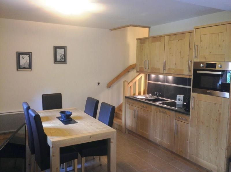 Vente de prestige appartement Samoens 325 000€ - Photo 1