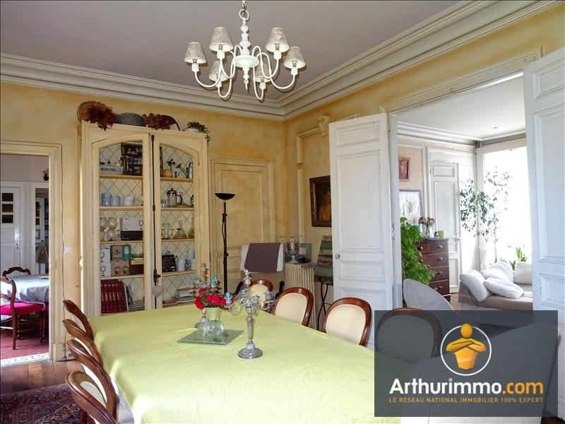 Sale house / villa St brieuc 322400€ - Picture 5