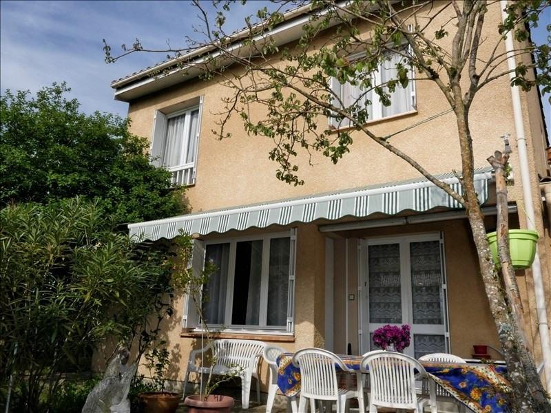 Vente maison / villa Montauban 199000€ - Photo 1