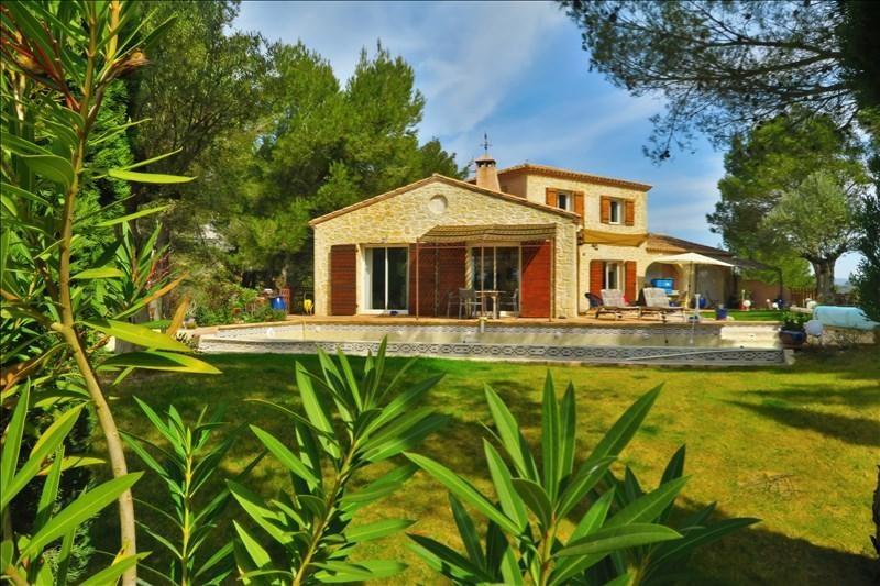 Vente de prestige maison / villa Rousset 1299000€ - Photo 6