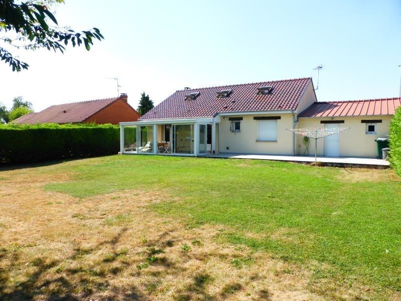 Vente maison / villa Verquigneul 231000€ - Photo 1