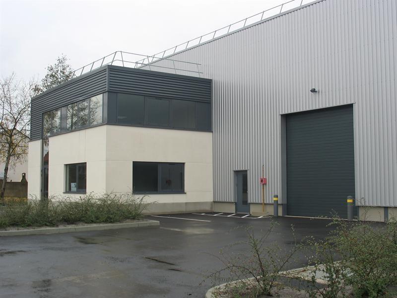 Location Local d'activités / Entrepôt Goussainville 0