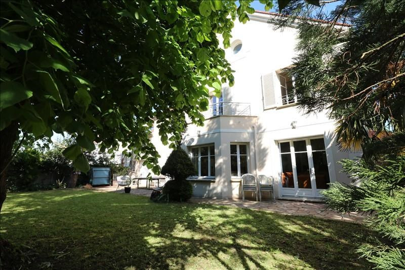 Vente de prestige maison / villa Versailles 1595000€ - Photo 2