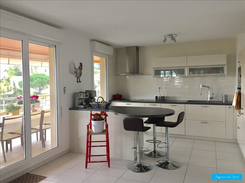Vente de prestige appartement La ciotat 570 000€ - Photo 2