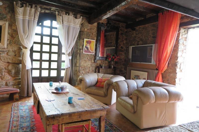 Deluxe sale house / villa Vallespir 890000€ - Picture 7