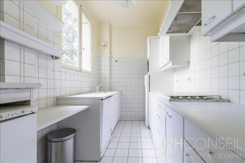 Vente appartement Neuilly sur seine 797000€ - Photo 4