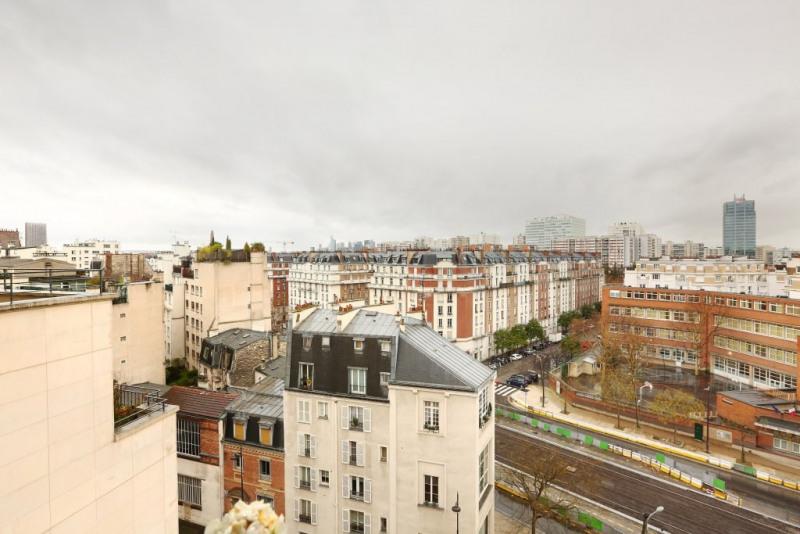 Престижная продажа квартирa Paris 17ème 1190000€ - Фото 16