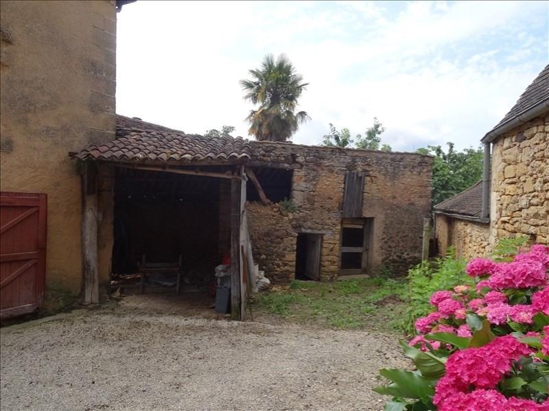 Sale house / villa Bergerac 90000€ - Picture 3