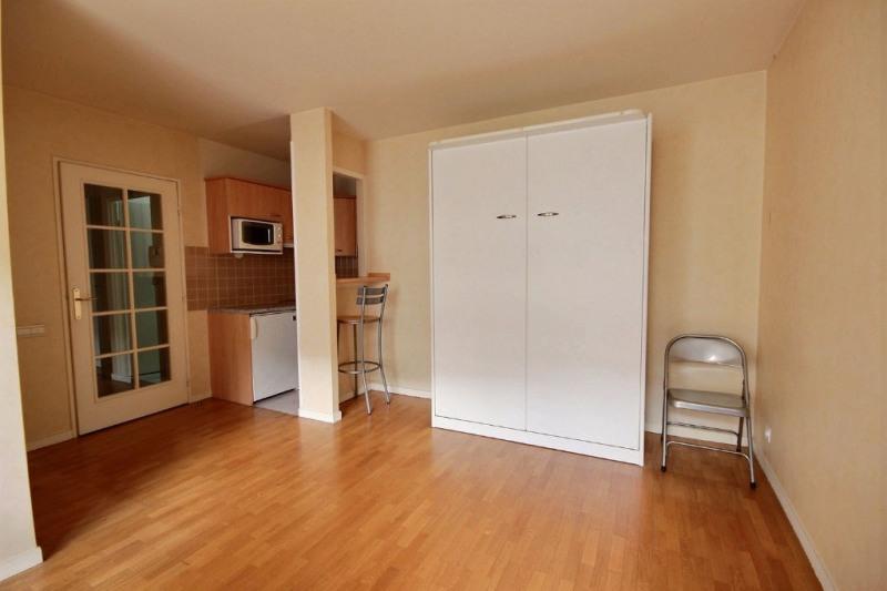 Vente appartement Levallois perret 270000€ - Photo 3