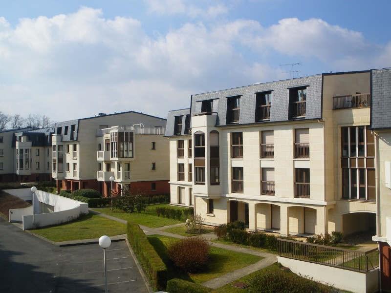Vente appartement Coye la foret 235000€ - Photo 1