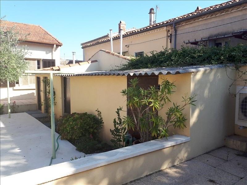 Sale house / villa Nimes 195600€ - Picture 7
