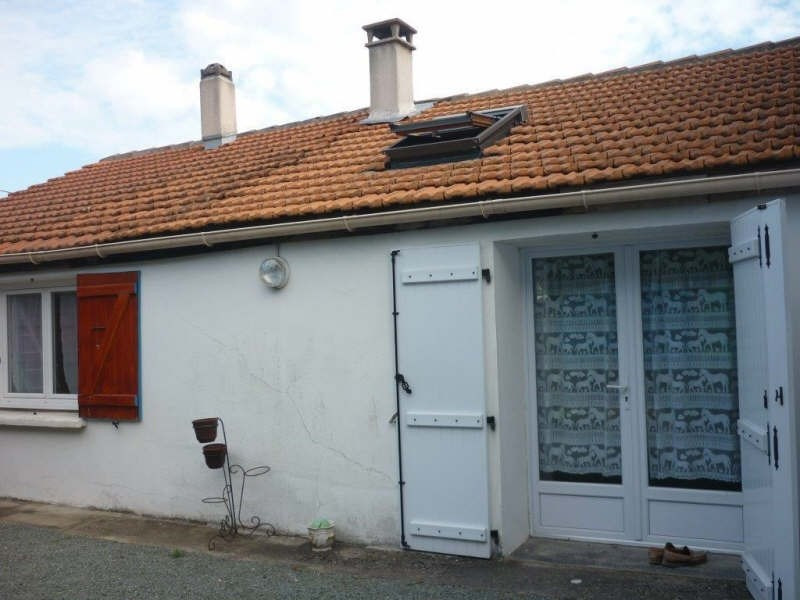 Vente maison / villa Le chateau d oleron 173600€ - Photo 10