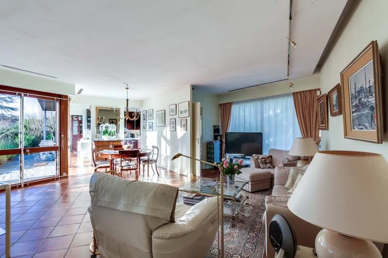 Deluxe sale house / villa St nom la breteche 875000€ - Picture 3