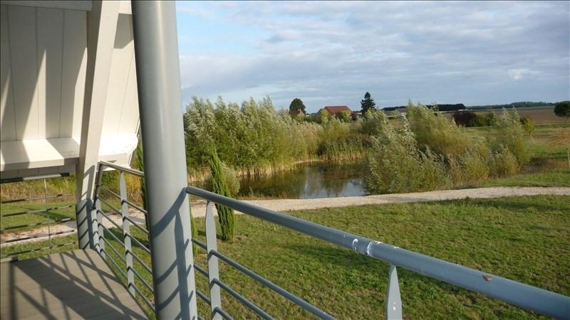 Sale house / villa Aiserey 357000€ - Picture 9